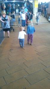 Søskenbarnkjerlighet