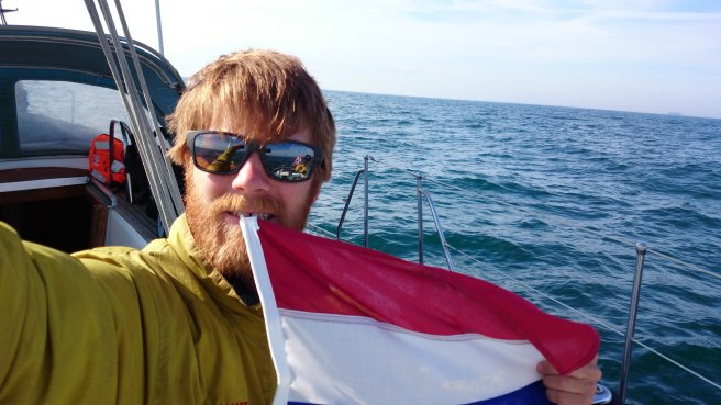 Nederland: her kommer vi