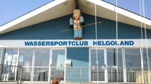 Seilklubben på Helgoland
