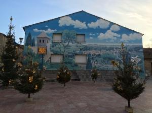 Byplassen i Roquefort